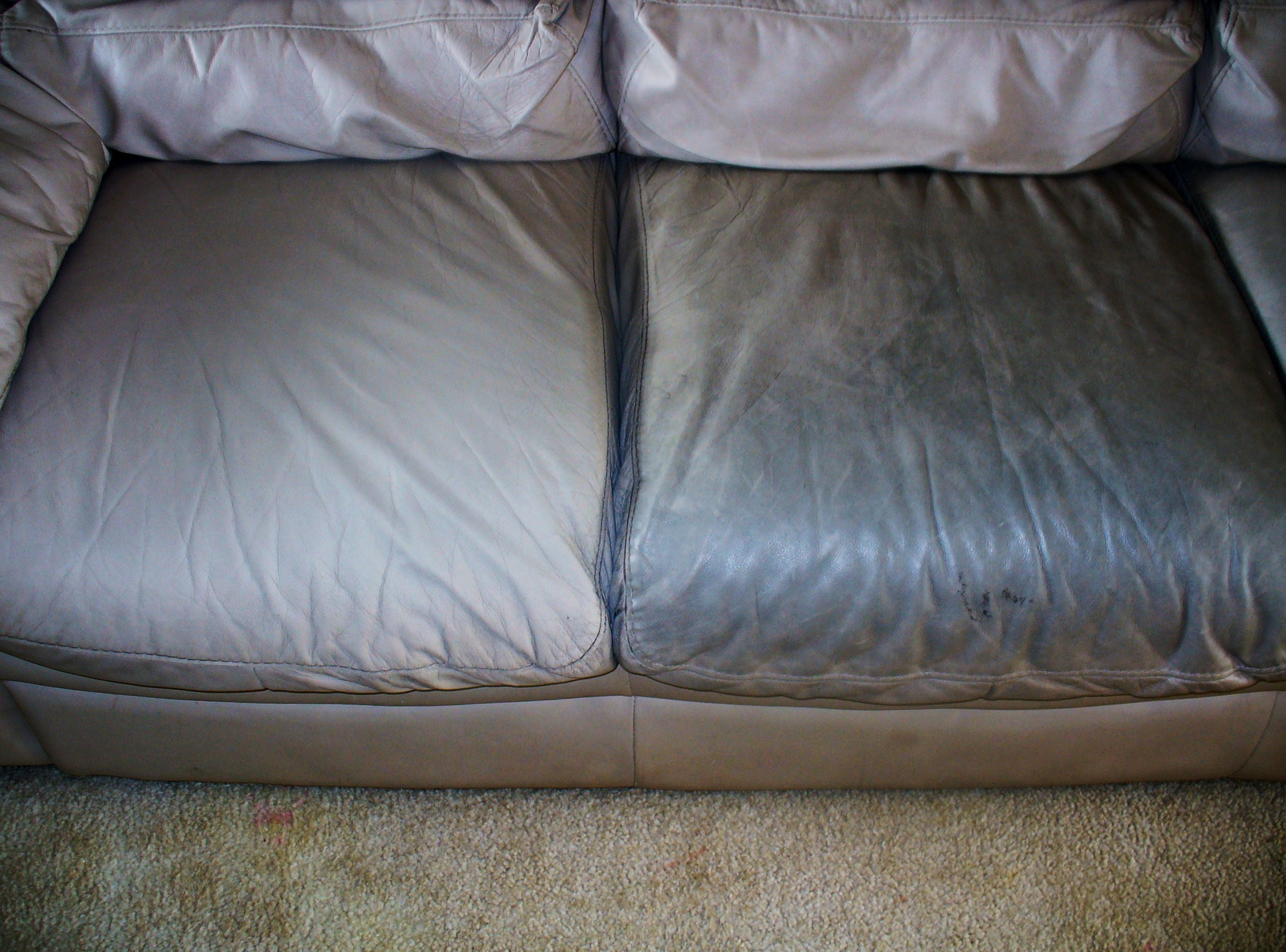 Leather Cleaning Dyeing Repair Kennewick Richland Pasco Wa